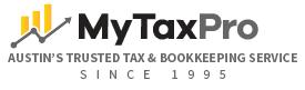 My Tax Pro Logo